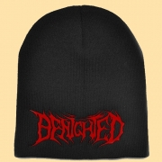 BENIGHTED - Logo - Beanie