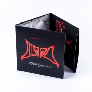 BLOOD - Digibox 3 CD- Impulse to Destroy (30th anniversary)