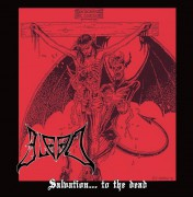 BLOOD / IMPETIGO - split CD