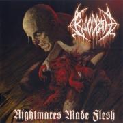 BLOODBATH - CD -  Nightmares Made Flesh