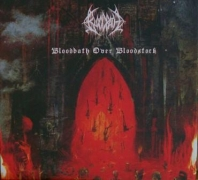BLOODBATH - Digibook CD - DVD - Bloodbath Over Bloodstock