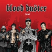BLOOD DUSTER -CD- Cunt
