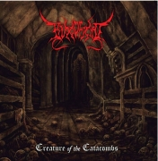 BLOODFIEND - CD - Creature Of The Catacombs