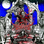 BLOODFIEND - CD - Revolting Death