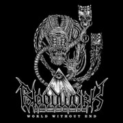 BLOODWORK -CD- World Without End