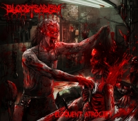 BLOODY SADISM - CD - Eloquent Atrocity