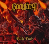 BODYFARM - Digipak CD - Battle Breed