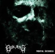 BOKRAG -CD- Mental Sickness