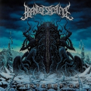 BRAND OF SACRIFICE - CD -  The Interstice
