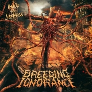 BREEDING IGNORANCE - CD - Image And Likeness