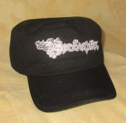 BRODEQUIN - Black Army Cap