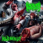 BÖSEDEATH -CD- Impaled from the Left