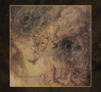 BUFIHIMAT - Digipak CD - I