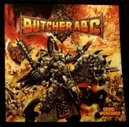 BUTCHER ABC - Butcher Workshop - Patch