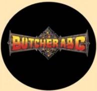 BUTCHER ABC - Logo - Button/Badge/Pin (33)