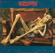 BUZZOV-EV - 12'' LP - To A Frown
