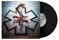 CARCASS - 10'' EP - Despicable (black Vinyl)