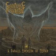CARDIAC ARREST - 12'' LP - A Parallel Dimension of Despair
