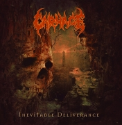 CARNAGE (RU) - CD - Inevitable Deliverance