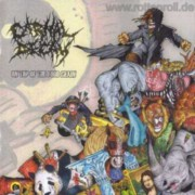 CARNAL DECAY -CD- On Top of the Food Chain