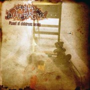 CARNAL DIAFRAGMA - CD - Planet of Childrens Heads