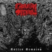 "CARNAL TOMB - 12"" LP - Rotten Remains"