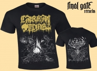 CARNAL TOMB - Descend - T-Shirt Size XL