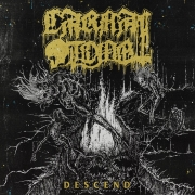 CARNAL TOMB - EP CD - Descend