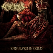 CARNIFLOOR - CD - Engulfed in Gold