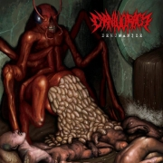 CARNIVORACY - CD - Dehumanize