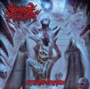 CATATONIC PROFANATION - CD - Dissected Creation