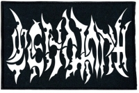 CENOTAPH - Logo embroidered Patch