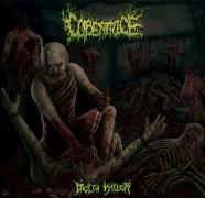 COBENTRICE - CD - Delta killer