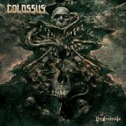 COLOSSUS - CD - Degenesis