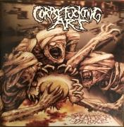 CORPSEFUCKING ART - CD - Splatter Deluxe (reissue + Bonus)