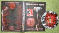 COYOTE BRUTAL FEST #3 - DVD -