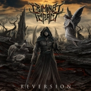 CRIMINAL IMPACT - CD - Reversion