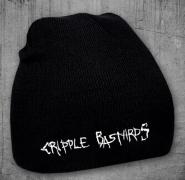 CRIPPLE BASTARDS - Logo BEANIE