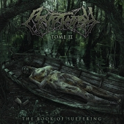 CRYPTOPSY - Digipak MCD - The Book Of Suffering: Tome II