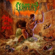free at 50€+ orders: CUMBEAST -CD- Straight Outta Sewer
