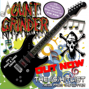 CUNTGRINDER - CD - The (S)Hitlist - News from the Gutter