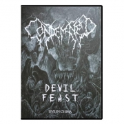 CONDEMNED - DVD - Devil Feast