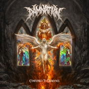 DAMNATION - mCD - Confessed To Denounce