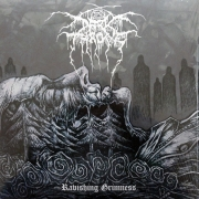 DARKTHRONE - 12'' LP - Ravishing Grimness