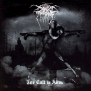 DARKTHRONE - 12'' LP - The Cult Is Alive