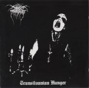 DARKTHRONE - 12'' LP - Transilvanian Hunger