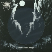 DARKTHRONE - 12'' Picture LP - Transilvanian Hunger