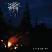 DARKTHRONE - CD - Arctic Thunder