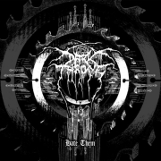 DARKTHRONE - CD - Hate Them