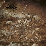 DARKTHRONE - CD - The Underground Resistance
